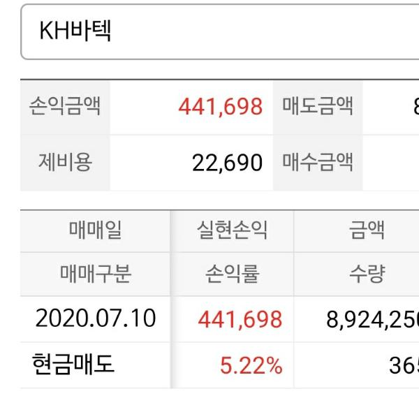 KH바텍 5.22%
